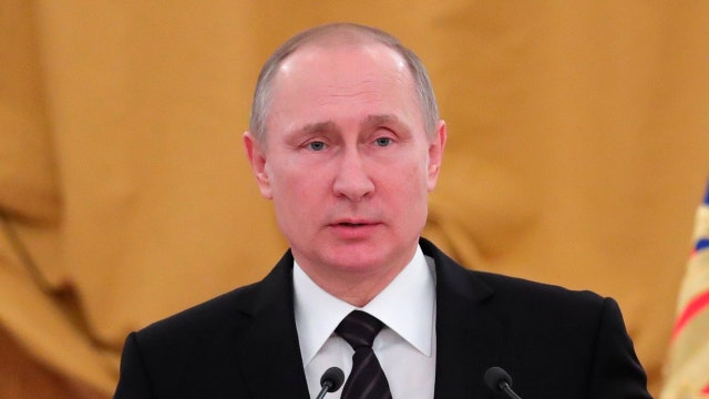 Russia retaliates after US sanctions