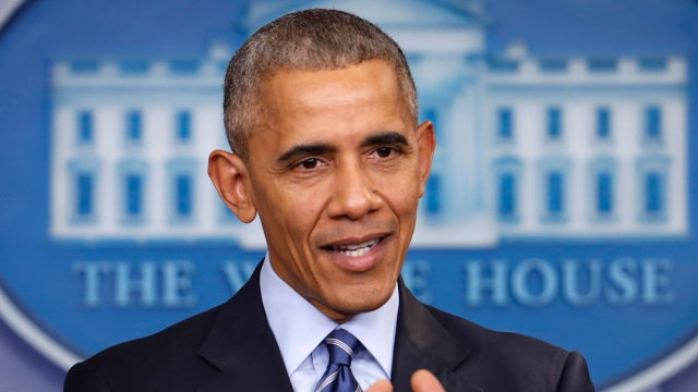 Timing of Obama's sanctions on Russia up for debate