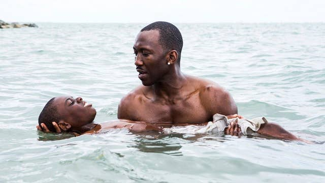 What were the best films of 2016?