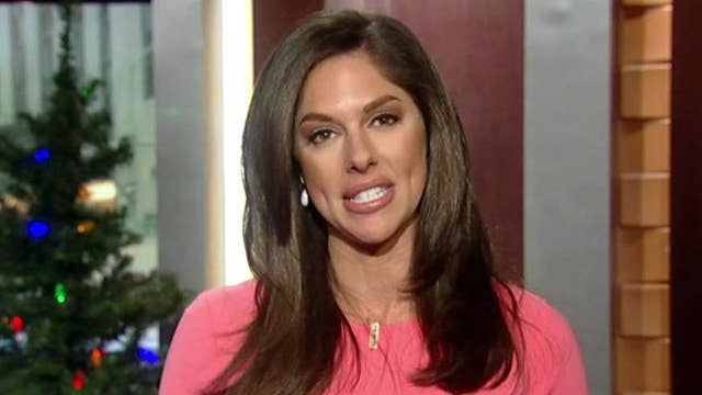 Abby Huntsman Fox News >> 'Fox & Friends' issues correction on food stamp fraud