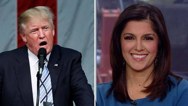 Rachel Campos-Duffy on how Trump can deliver swift change