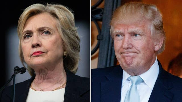 Grading the media coverage of the presidential campaign