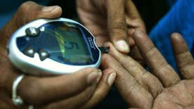 Report shows U.S. spending on diabetes topped $100 billion in 2013