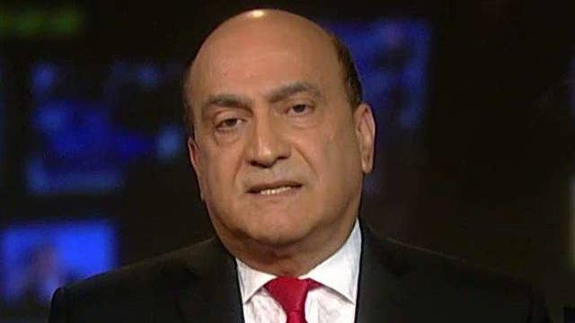 Walid Phares: New conversations needed on national security