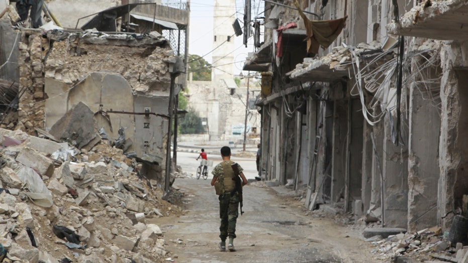 UN adopts resolution supporting ceasefire in Syria