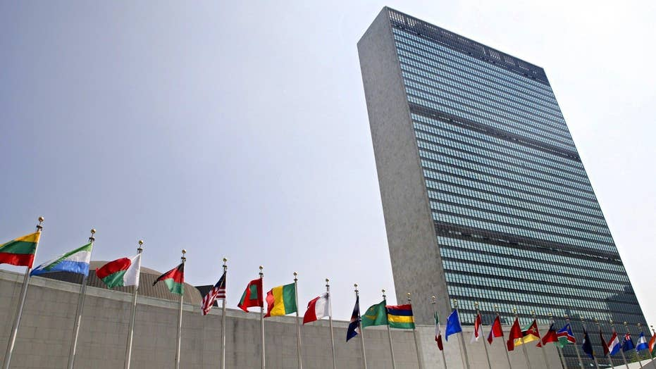 New calls for US to stop funding the United Nations