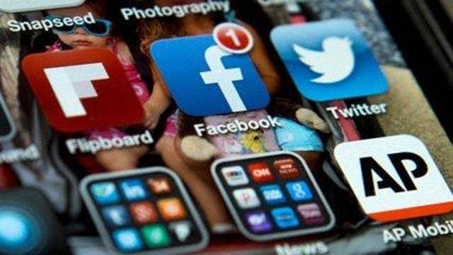 Facebook, Twitter overshadowing pressers?