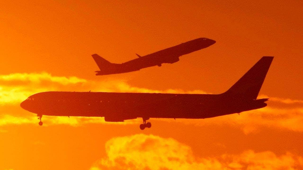 Save big on airfare by flying these dates this summer