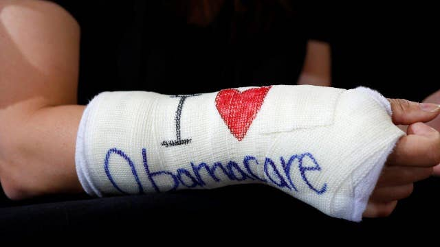 Harder to replace ObamaCare than repeal it?