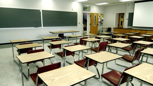 Report: Teachers who abuse students find new classroom jobs