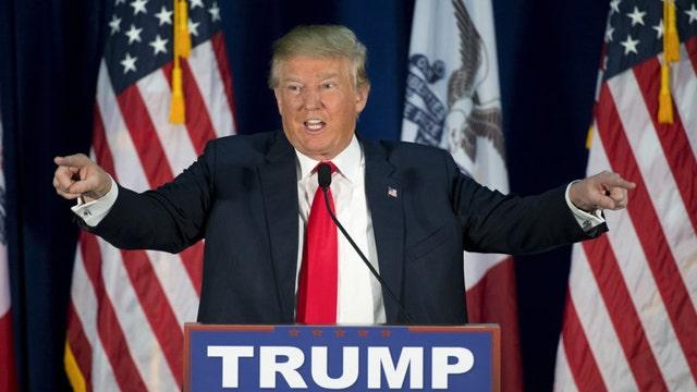 Can Donald Trump secure America's borders?