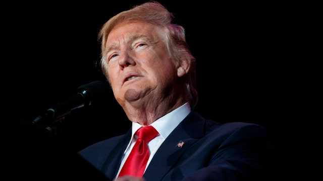 Trump's doubts on Russia hacking: Does he have a point?