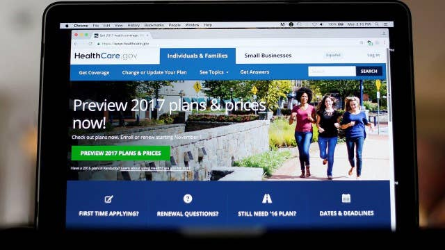 Obama's last ditch effort to save signature health care law