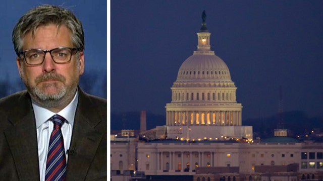 Steve Hayes: Republicans are much more unified
