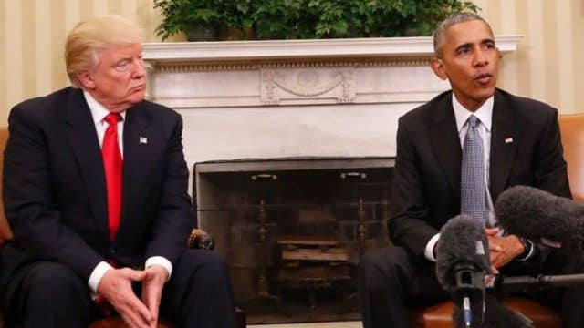 Not all Democrats convinced Obama would have beaten Trump