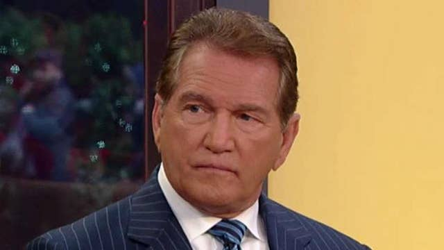 Joe Theismann on what needs to change about ObamaCare