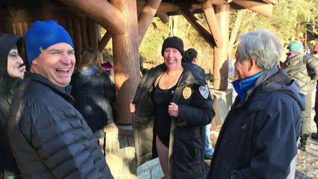 Juneau Police Department launches 2017 kindness campaign