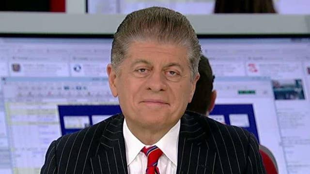 Judge Napolitano on debate over congressional ethics office