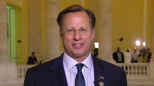 Rep. Dave Brat on GOP pulling proposed ethics changes