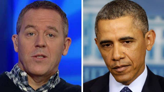 Gutfeld: What Obama's 'scandal-free' reign really got us