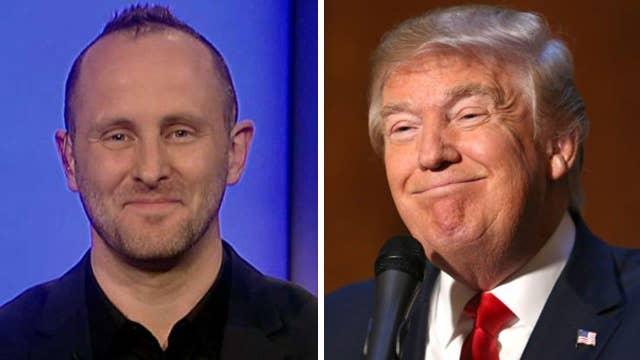 Columnist: Sorry liberals, bigotry didn't elect Trump