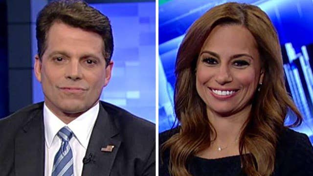 Scaramucci, Roginsky on Trump tweeting about big business