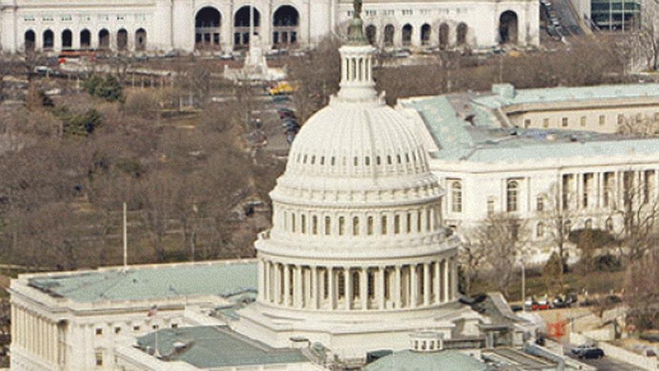Congress returns with aggressive GOP agenda