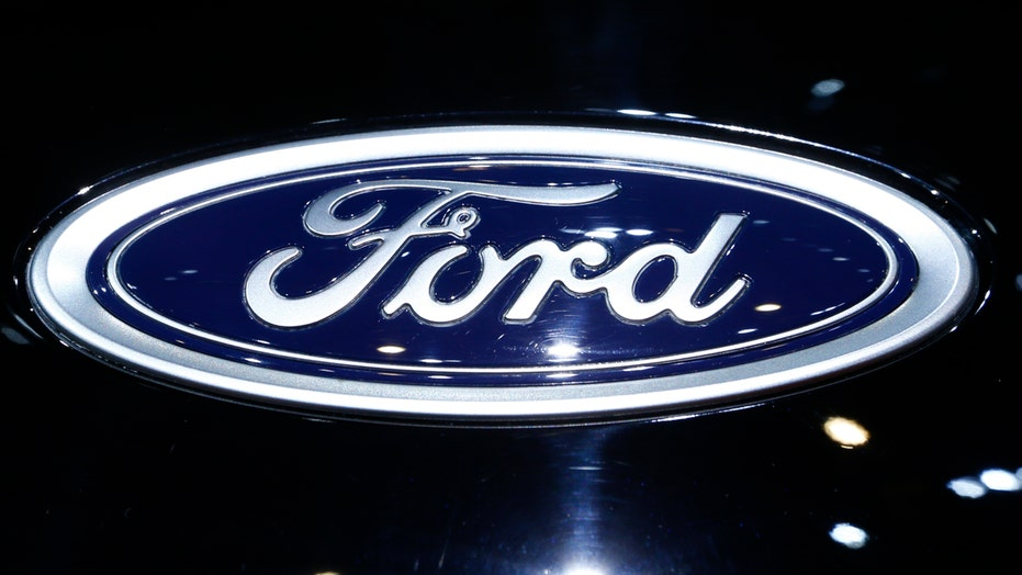 Ford says it is creating new jobs in the US