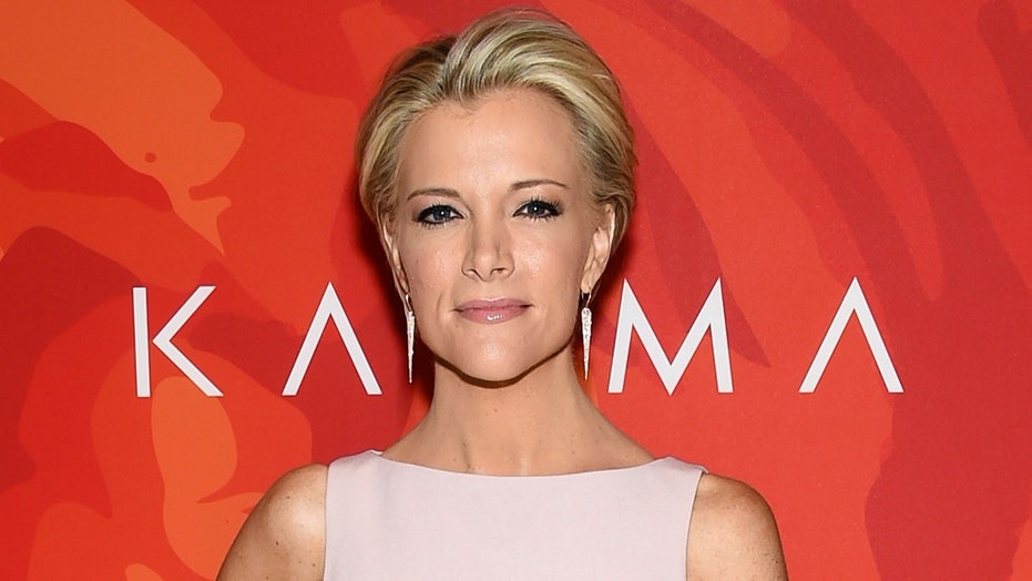 Megyn Kelly leaving Fox News for new role at NBC News