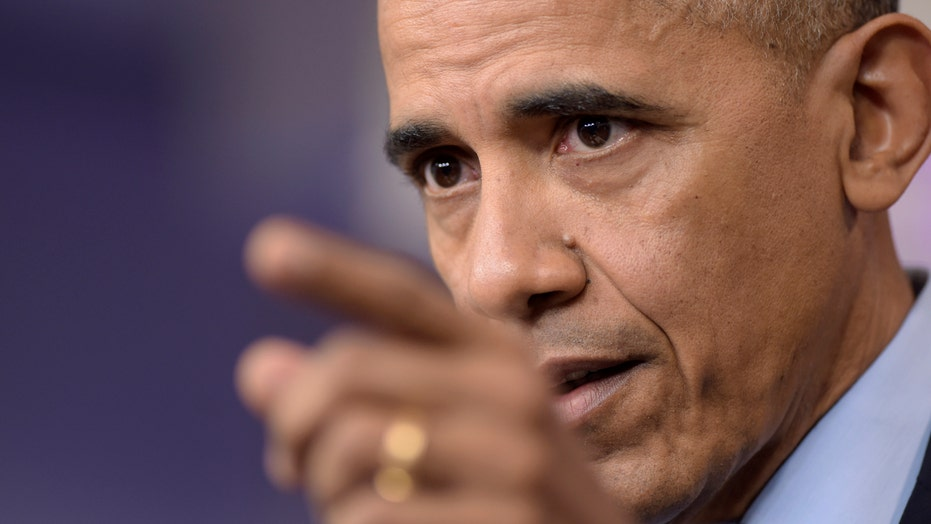 Obama's closest adviser says president has been scandal-free