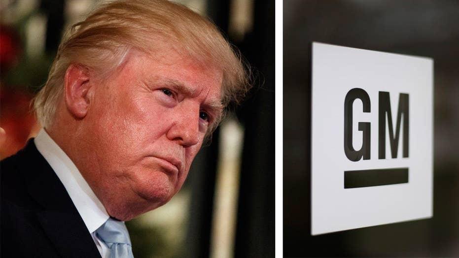 Democrats and unions align with Trump on NAFTA push