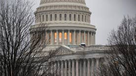 Mike Emanuel reports from Washington, D.C.