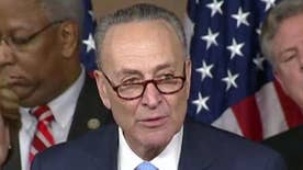 Democratic leaders respond to GOP ObamaCare repeal plan