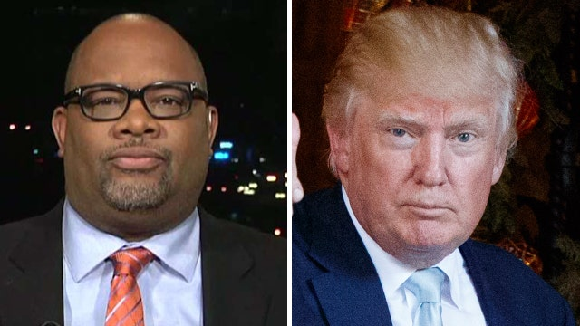 Are Chicago clergy leaders hopeful about Trump?
