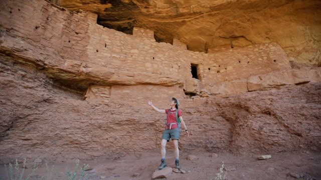 Controversy over Bears Ears National Monument designation