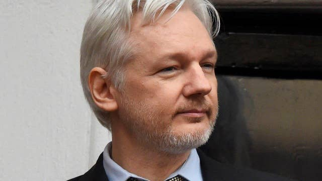 Halftime Report: Can Assange be trusted?