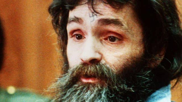 Reports: 'Seriously ill' Charles Manson taken to hospital