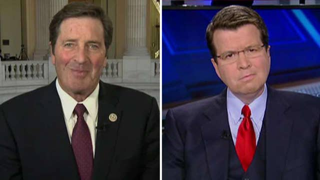 Cavuto and Garamendi spar over GOP plan to repeal ObamaCare
