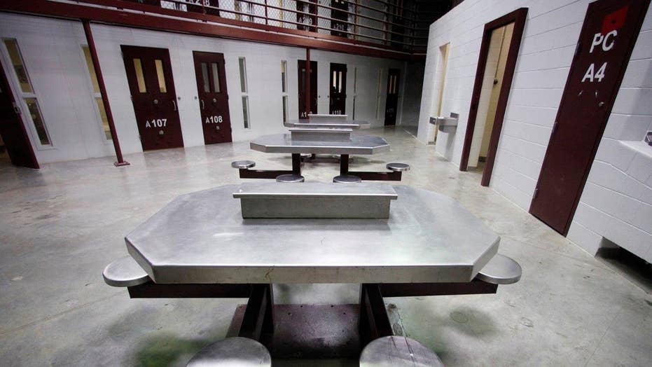 White House expected to release more Gitmo prisoners