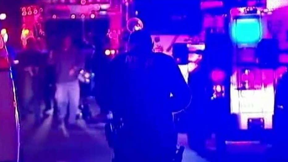 NYPD: Murders, shootings, robberies down in 2016