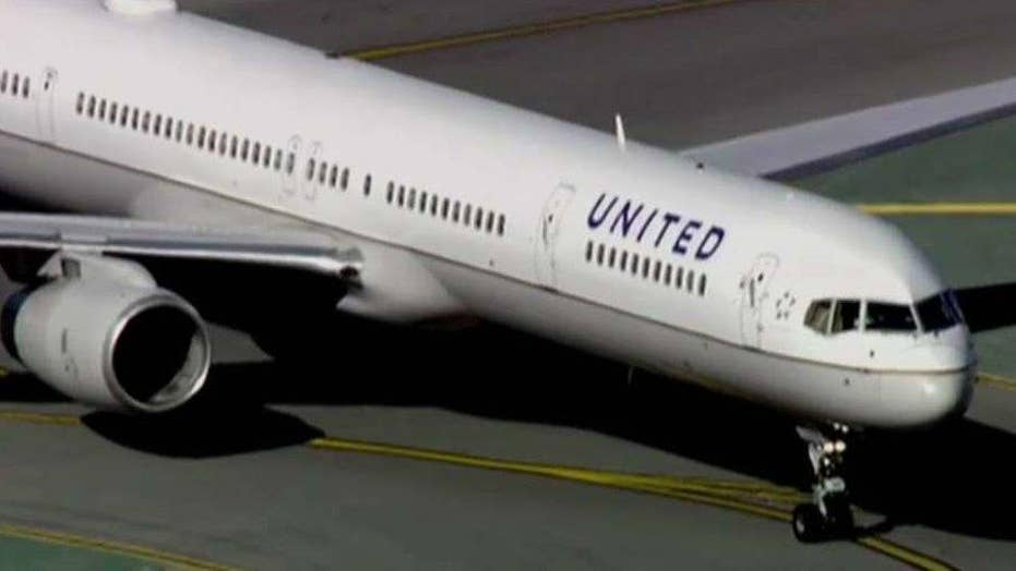 Investigation into how baggage handler got trapped on flight