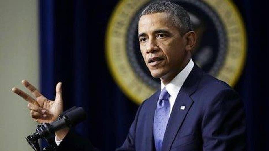 Battle over ObamaCare begins on Capitol Hill