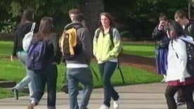 University of Oregon has told its faculty if they say things about race, sexual orientation, sex, religion and enough people find it offensive, they could get suspended, maybe fired. A closer look #Tucker