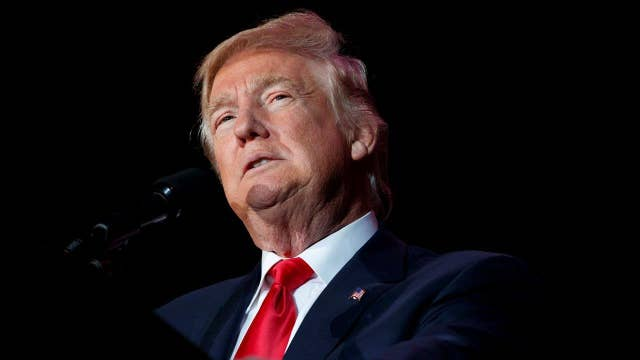 Trump transition denies large-scale restructuring of intel