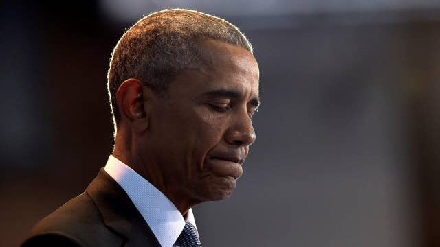 Obama's memo fails to mention key challenges of presidency