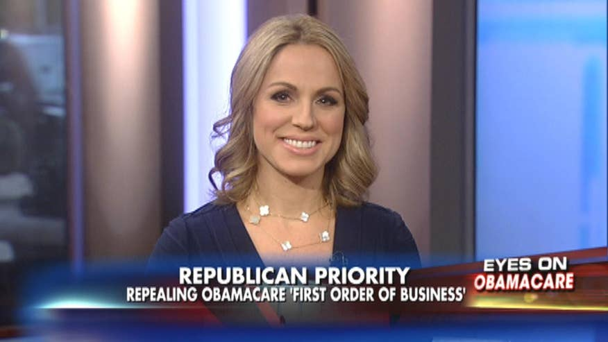 Dr. Nicole Saphier weighs in on Fox and Friends about what repealing Obamacare will mean for you