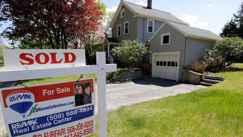 Is buying a home now a greater risk than reward?