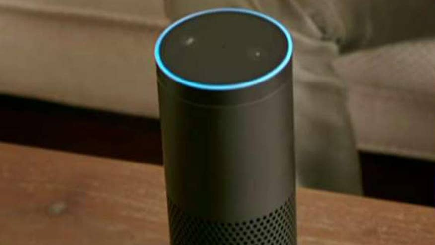 Smart assistant raises privacy fears