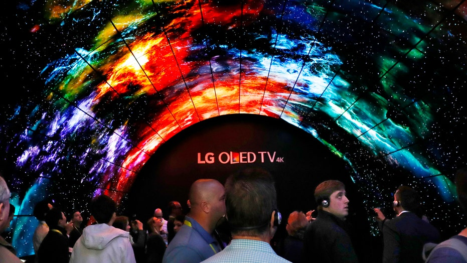 The best and worst of CES