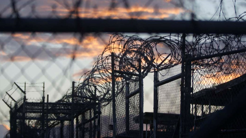 22 Gitmo detainees to be transferred before the inauguration